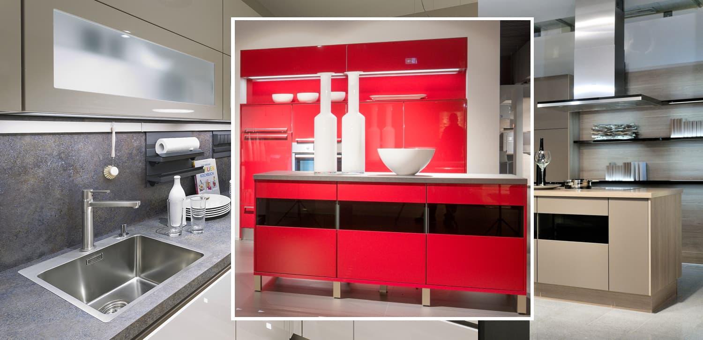 Küchenstudio Böge - Individuelle Küchen vom Küchenplaner in